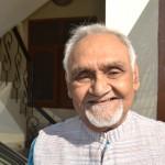 Meghraj Solanki – Ex-Indian Naval Officer