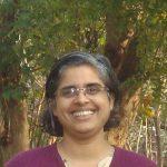 Rukhmini Dey – Professor of Mathematics