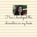 Developing Characters in Your Book