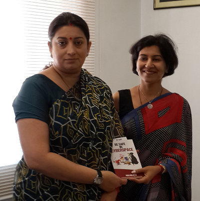 Being a Published Author Helped me Succeed – Pooja Malhotra