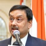 Ambassador Prabhu Dayal