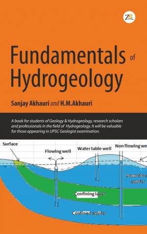 Fundamentals Of Hydrogeology_Cover Design_Final_Front