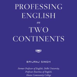 Prof Brijraj Singh