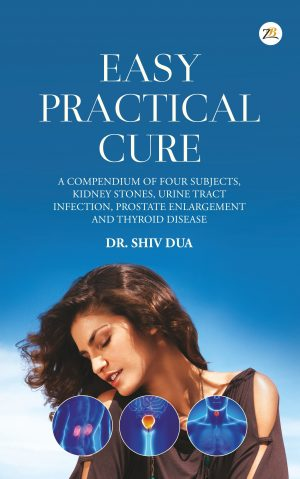 Easy Practical Cure (New)__Cover Design_Front