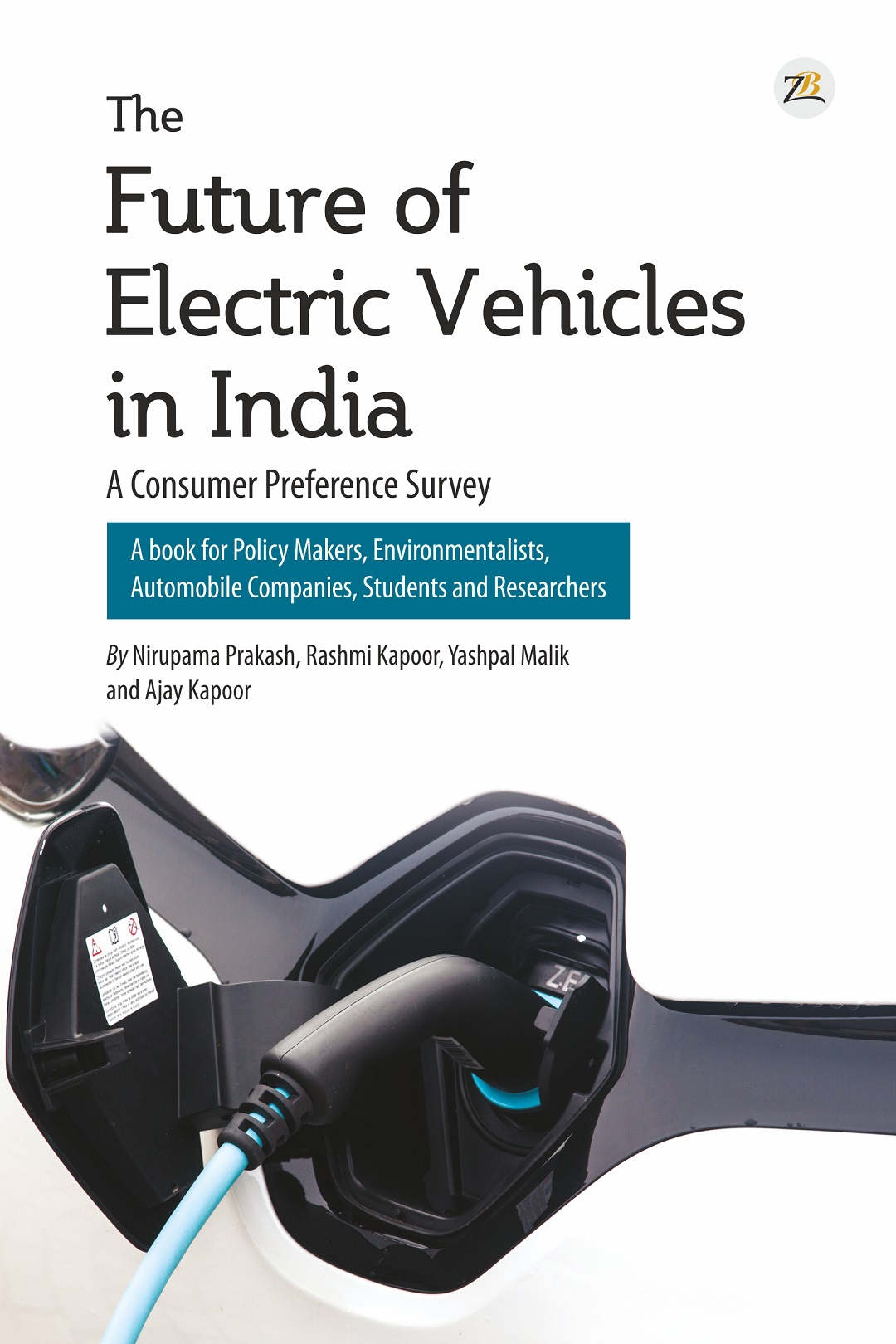 Electric Vehicle In India For Automobile Industry Indian