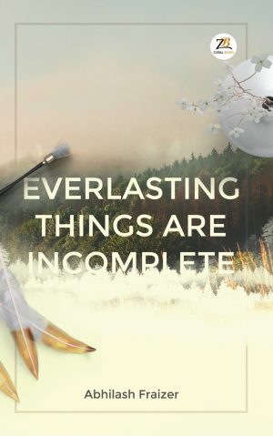 Everlasting Things are Incomplete Cover.cdr
