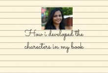 Developing Characters in Your Book in 2 Simple Steps