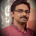 DR. VYSAKH .A.S – Assistant Professor, PG Department of History, Kollam