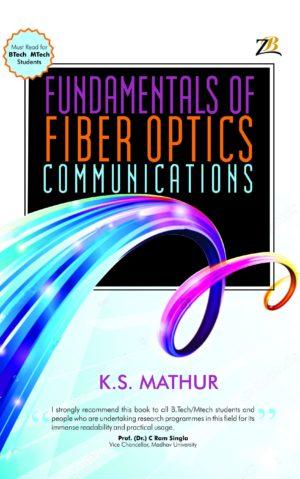Fundamentals of Fibre Optics