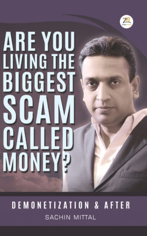 Are you Living the Biggest Scam called Money