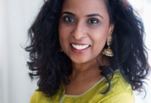 An Interview with Children's Author Sayantani Dasgupta