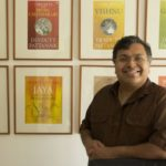 Interview with Devdutt Pattanaik