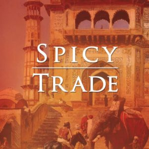 The backbone of Indian traders the spices