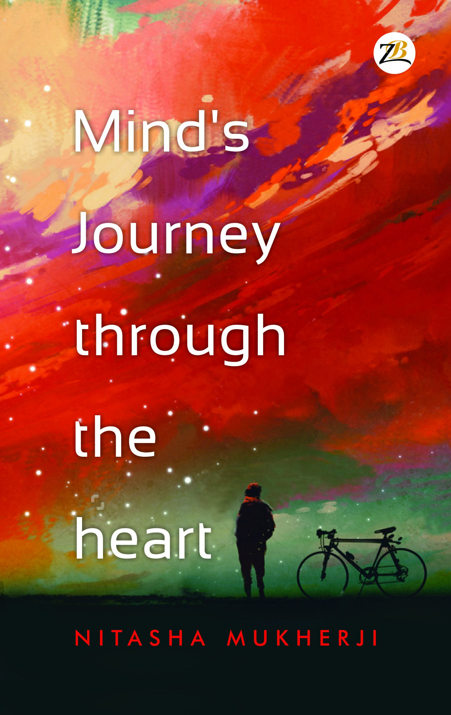 Minds Journey through the heart