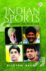 INDIAN SPORTS: Conversations and Reflections