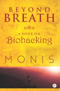 Beyond Breath a book on biohacking
