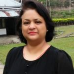 Manju Sharma – HR Manager