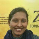 Afroze Jahan – Mental Health Professional