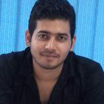 Ismail Ansari -MBBS  Student