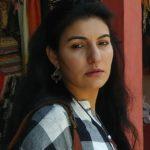 "Neha Soi – Winner of the ""Young Writer Award"""