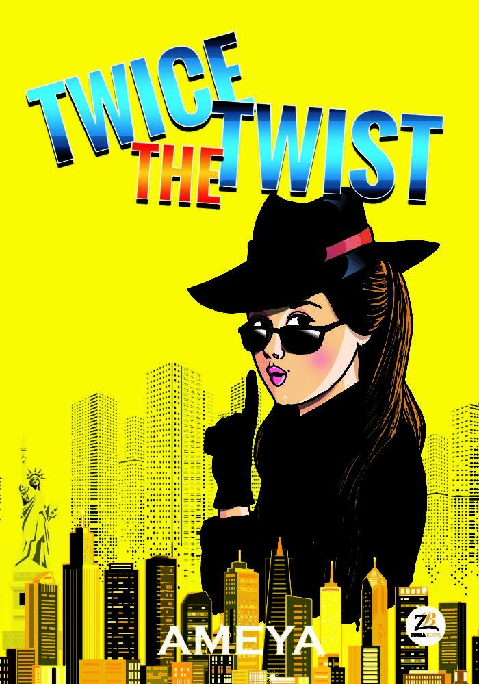 Twice The Twist